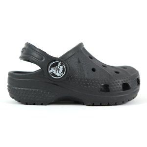 CROCS sandals, toddler size 4/5